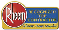 Rheem Contractor | Garden City, Georgetown, Charleston, Pawleys Island, Surfside Beach, SC