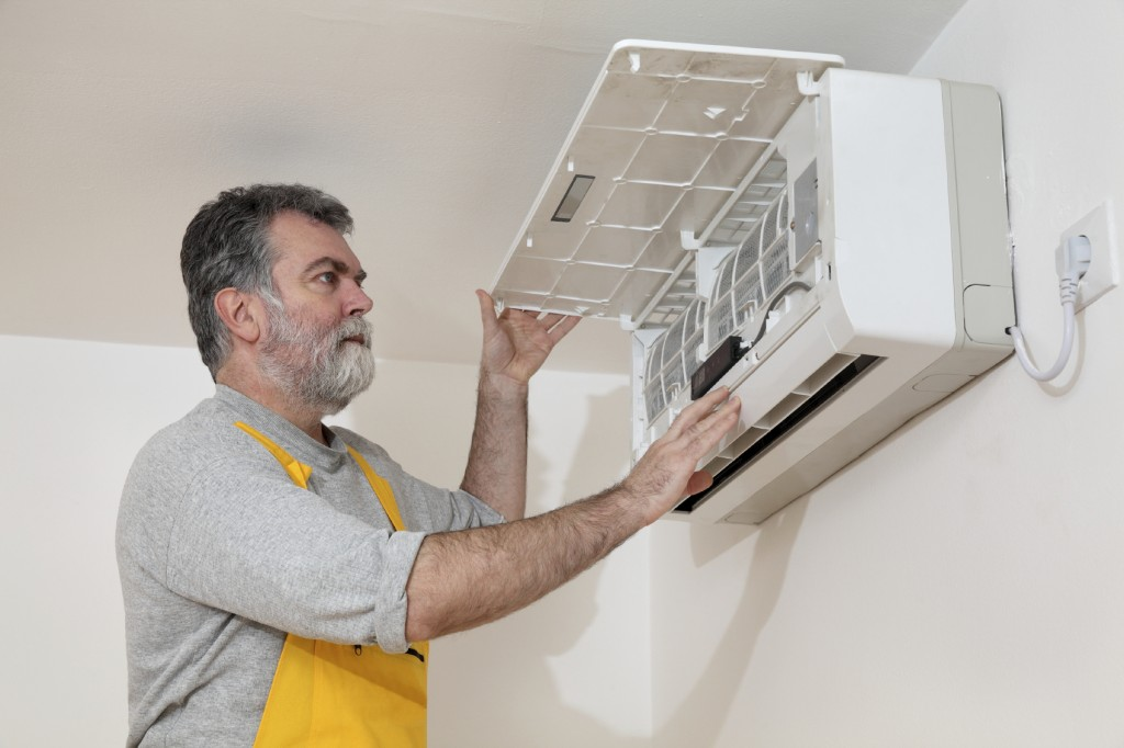 Air Conditioning Repairs Pawleys Island & Garden City SC