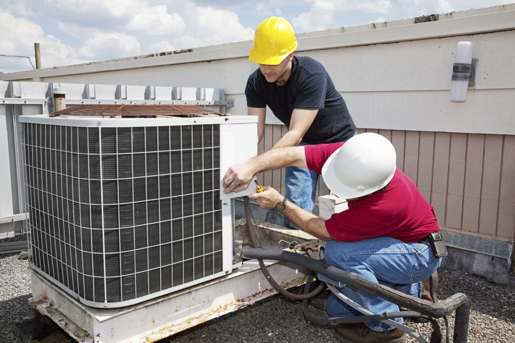 Air Conditioning Repairs Garden City & Georgetown, SC