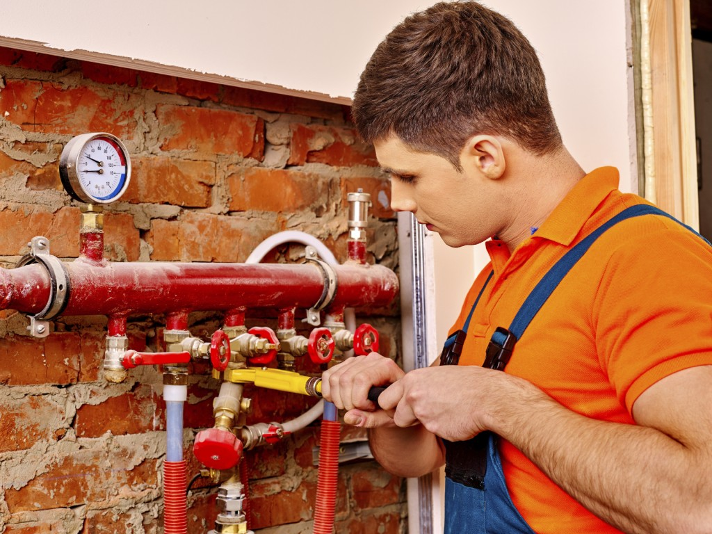 Heating Contractor | Garden City, Surfside Beach, Georgetown, Pawleys Island, Charleston, SC