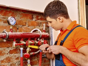 Heating Contractor in Charleston SC